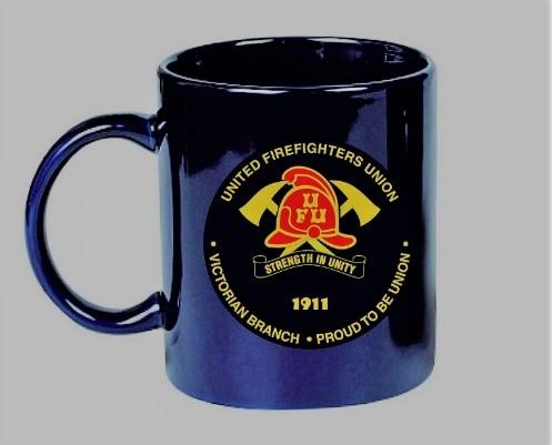 UFU Mug
