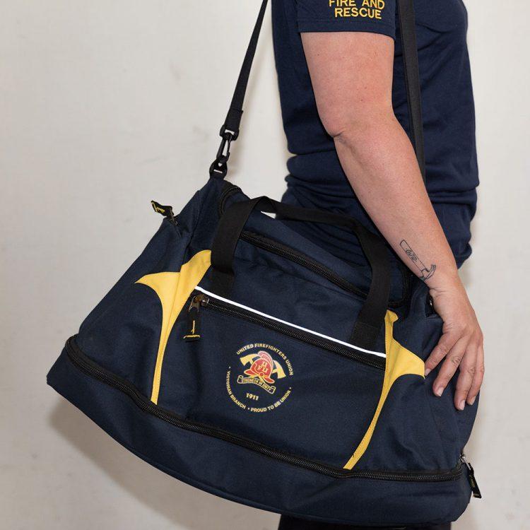 UFU Gym Bag